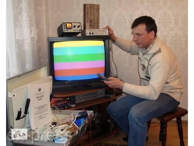 продам Ремонт телевизоров Черновцы вызов телемастера Бесплатно бу в Черновцах