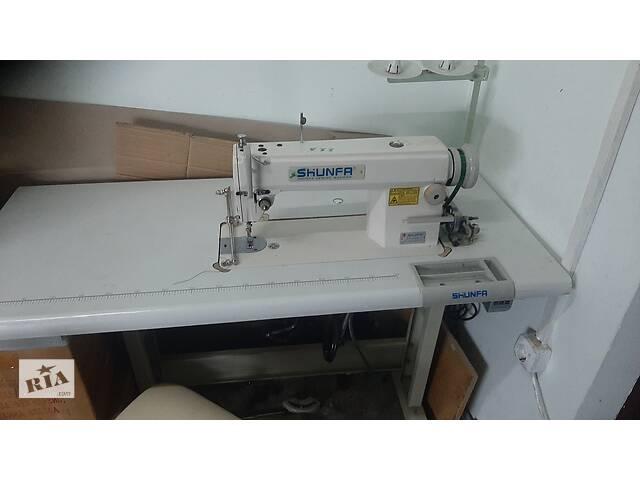Ремонт и настройка промышленных и бытовых швейных машин