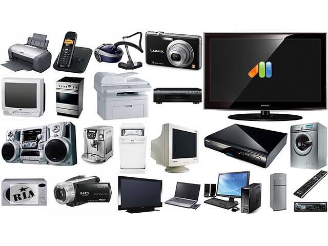 Ремонт і обслуговування цифровий/побутової техніки- объявление о продаже  в Донецькій области