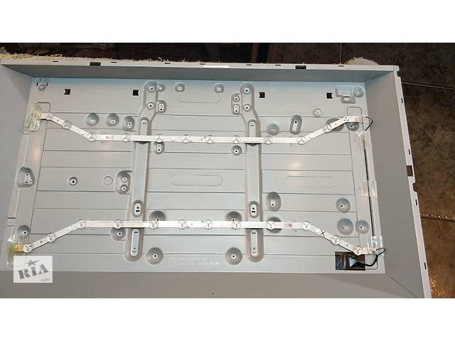 продам Ремонт замена лэд (led) лент, ремонт подсветки телевизора бу  в Украине