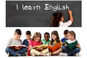 Репетитор английского языка для деток младшего школьного возраста (5-13 лет)