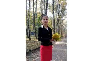 Репетитор української мови та літератури, експерт з підготовки до ЗНО