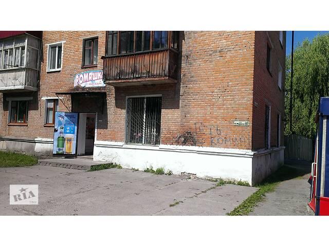 Сдам в аренду помещение магазина 89м2 Г.Шепетовка- объявление о продаже   в Украине