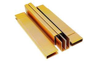 Скоба 5,7 – 5,8 мм  10 мм для пневматического степлера купить в Украине