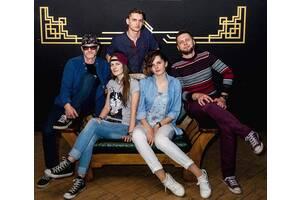 SNICKERSNEE music band, кавербэнд