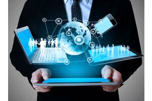 Создание, улучшение и продвижение сайтов
