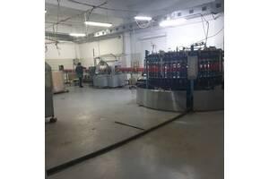Современный завод по производству б/а напитков и минеральной воды в Львове