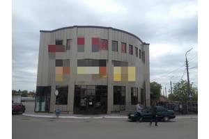 Торговая площадь в центре г.Калиновка(автовокзал)