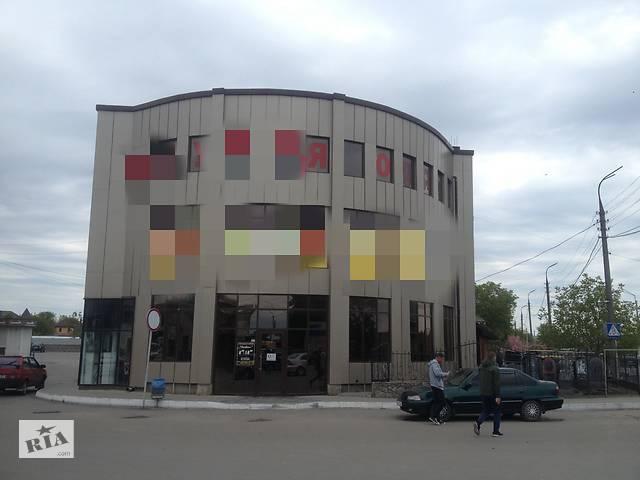 Торговая площадь в центре г.Калиновка(автовокзал)- объявление о продаже   в Украине