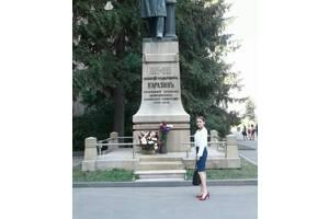 Уроки английского и немецкого (1-7 класс) Харьков