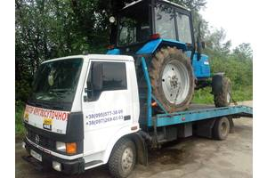 Услуги эвакуатора в Сумах и по Украине