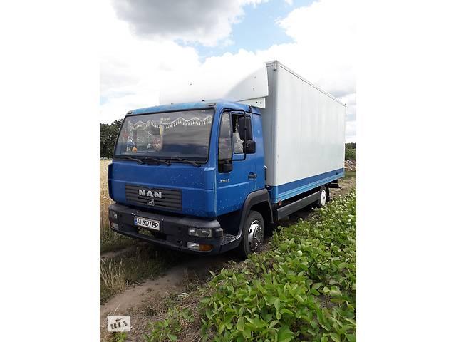 продам Вантажні перевезення бу  в Украине