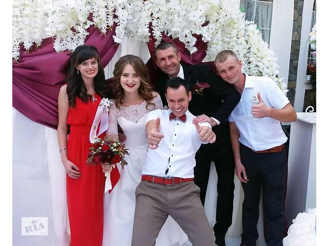 бу Ведущий | Тамада Виталий Джус  в Украине