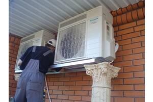 Вентиляция,кондиционеры,отопление,продажа,сервис