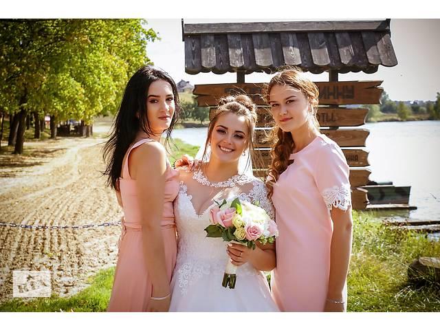 бу Видеосъемка свадебная в Ровенской области
