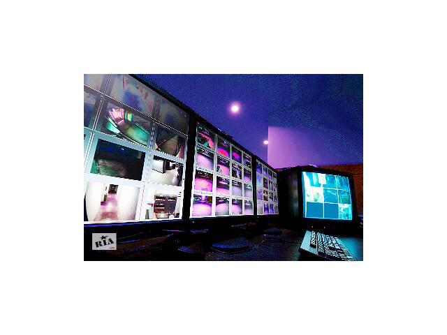 Встановлення систем відеоспостереження- объявление о продаже   в Украине