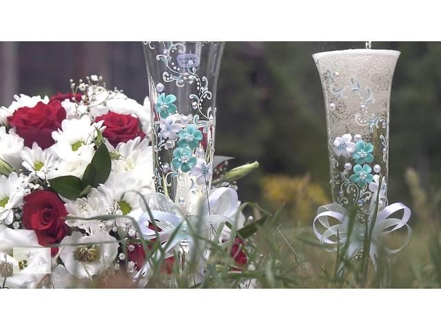 Видеосъёмка свадьбы. Свадебный видеооператор. FullHD и 4K.- объявление о продаже  в Харькове