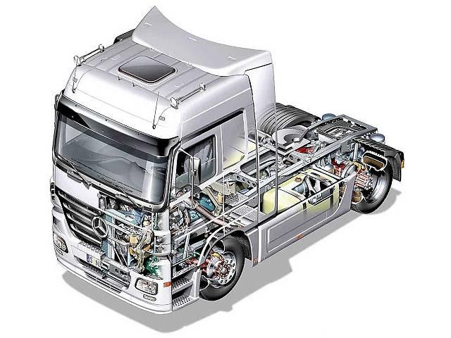 Виїзна комп'ютерна діагностика вантажних авто- объявление о продаже   в Україні