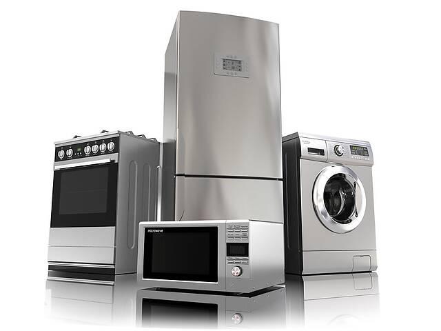 Вивезення-викуп великогабаритної домашньої побутової техніки (робочої та неробочої)