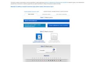 Срочная постановка на электронную очередь для подачи на заграничный паспорт или ID карточку