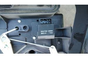 Шаговый двигатель печки для Mitsubishi Outlander (CU) 502752-2900