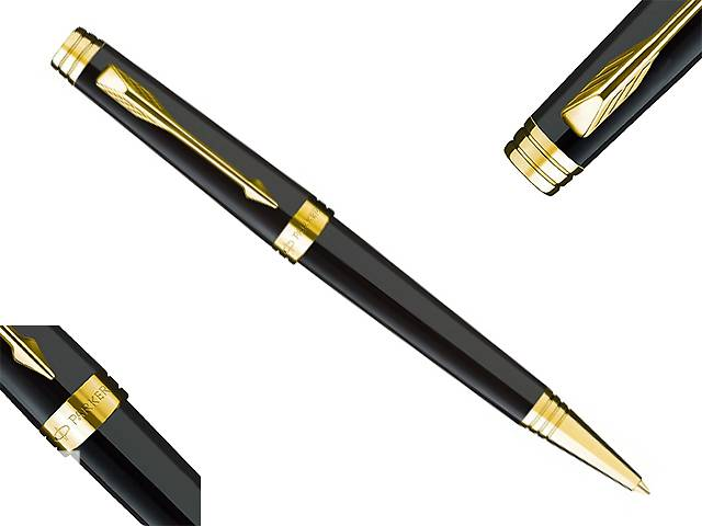 купить бу Шариковая ручка Parker (Паркер) 89 732. Оригинал в Виннице
