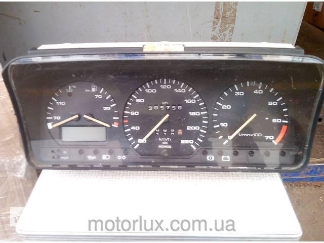 бу Щиток приборов (панель приборная) Пассат Б3, VW Passat B3 в сбор в Харькове