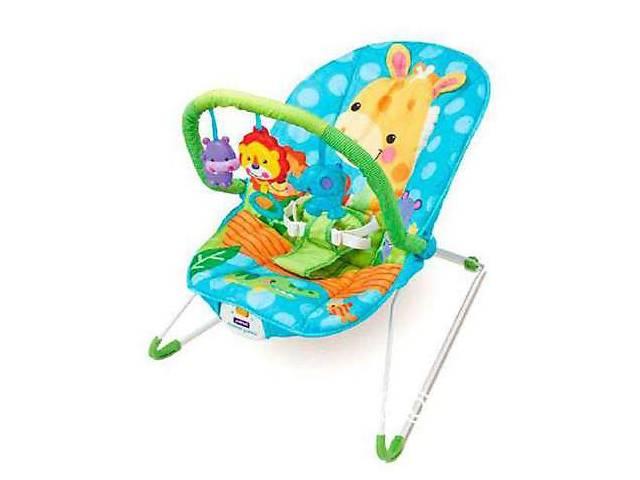 продам Шезлонг Кресло-качалка шезлонг для детей Bambi 5380 бу в Ровно