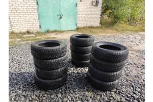 Б/у шины для Renault Kangoo 195/65/15 зима