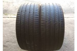 Летняя резина MICHELIN LATITUDE Sport3 2017 255/55 R18