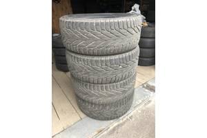 Продам комплект зимней резины 285/60R18