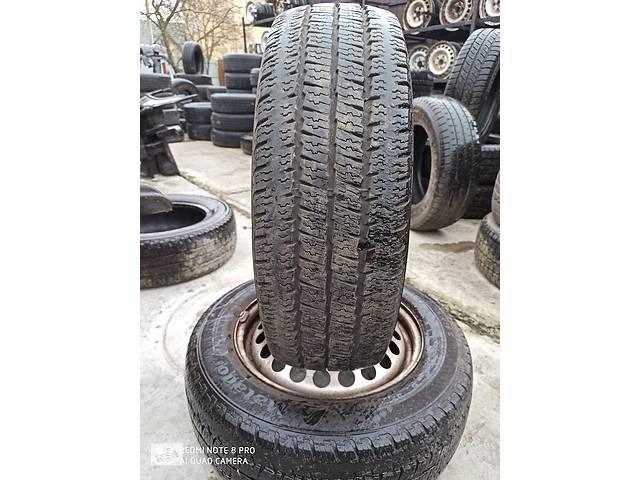 резина шини 205/65/16С Matador  Б/у шины 2 ШТ- объявление о продаже  в Яворові