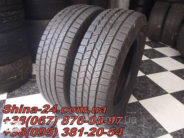 продам Шина бу 215/65/R16 Pirelli Scorpion Ice&Snow Зима 8,28мм бу в Кременчуці