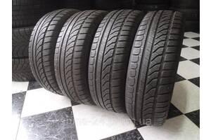 Шины бу 185/60/R15 Dunlop Sp Winter Response Зима 6,75мм