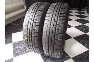 Шины бу 185/65/R15 Michelin Pilot Alpin Зима 6,26мм