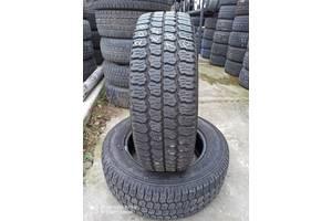 Шини резина 205/65/16С MAXXIS Б/у шины 205/65/16С ЦІНА ЗА 2 ШТУКИ протектор 7мм