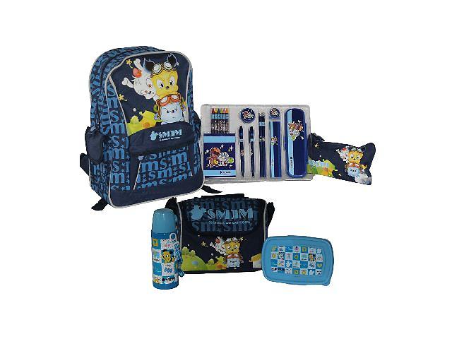 Школьные наборы (Синий)- объявление о продаже  в Киеве