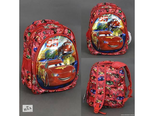 8dec9d284591 купить бу Рюкзак школьный 555-395