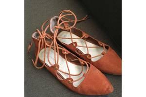 Нові Жіночі балетки Atmosphere