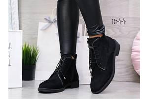 Черевики жіночі шкіряні - Жіноче взуття в Львові на RIA.com 1f4d441bf3fe2