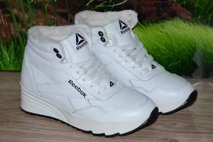 Новые Женские ботинки и полуботинки Reebok