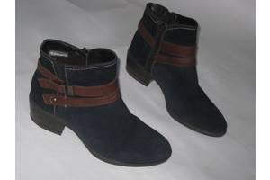 б/в Жіночі черевики і напівчеревики Tamaris