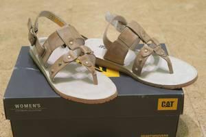 Новые Женские сандали Caterpillar