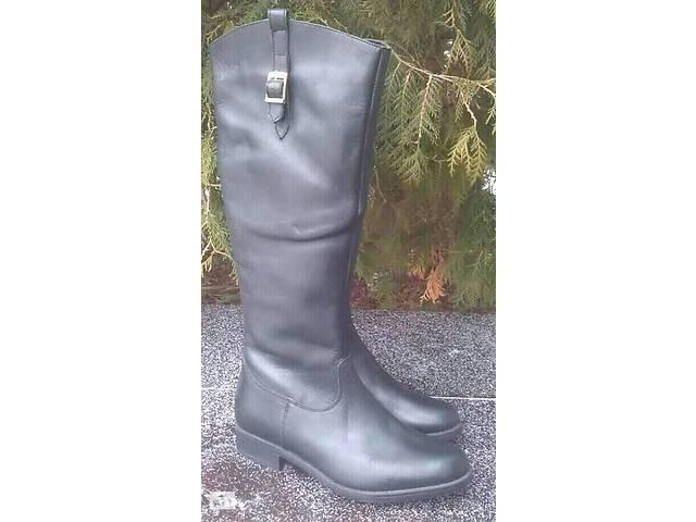 продам чоботи сапожки сапоги бу в Копылове