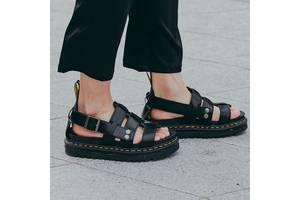 Нові Жіночі сандалі Dr.Martens