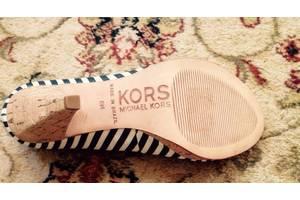Новые Женская обувь Michael Kors