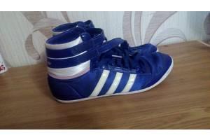 б/у Кроссовки Adidas