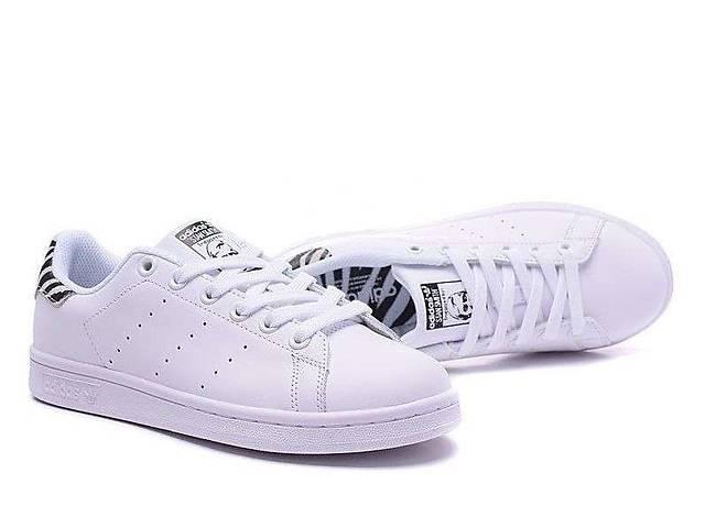 Кросівки Adidas Stan Smith zebra - Жіноче взуття в Хмельницькому на ... ca69654869a75