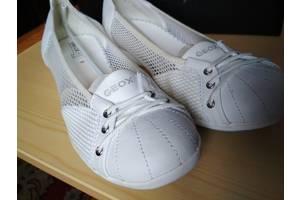 Новые Туфли Geox