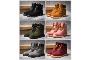 Жіночі черевики і напівчеревики Timberland